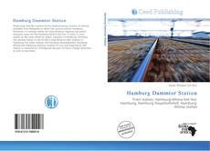 Buchcover von Hamburg Dammtor Station
