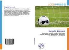 Buchcover von Angelo Sormani