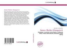 Обложка James Burke (Gangster)