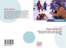 Dagny Jørgensen的封面