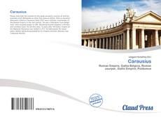 Buchcover von Carausius