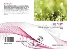 Обложка Dan Knight