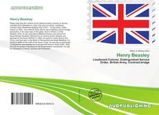 Обложка Henry Beasley