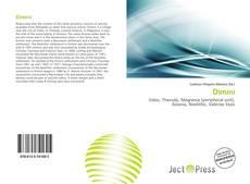 Buchcover von Dimini