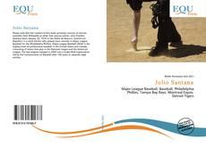 Bookcover of Julio Santana