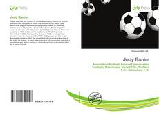 Bookcover of Jody Banim