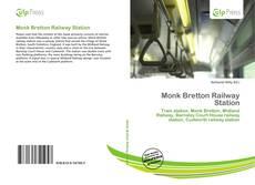Bookcover of Monk Bretton Railway Station