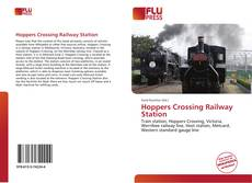 Bookcover of Hoppers Crossing Railway Station