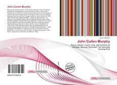 Borítókép a  John Cullen Murphy - hoz