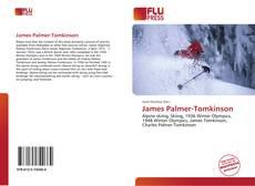 Couverture de James Palmer-Tomkinson