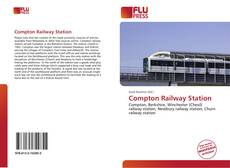 Bookcover of Compton Railway Station