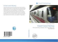 Buchcover von Grand Central Railway