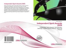 Bookcover of Independent Spirit Awards 2004