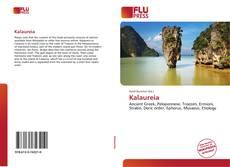 Bookcover of Kalaureia