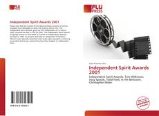 Bookcover of Independent Spirit Awards 2001