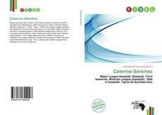Bookcover of Celerino Sánchez