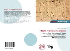 Bookcover of Hagia Triada sarcophagus