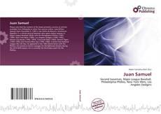 Buchcover von Juan Samuel