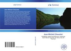 Bookcover of Jean-Michel Chevotet