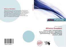 Capa do livro de Alliance (Sweden)