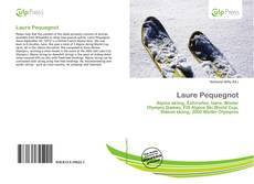 Laure Pequegnot kitap kapağı