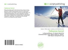 Bookcover of Fabienne Serrat