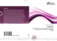 Helenus kitap kapağı