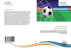 Buchcover von Robert Pires