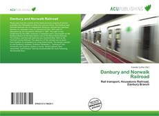Danbury and Norwalk Railroad kitap kapağı