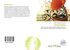 Bookcover of Greta Keller