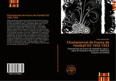 Couverture de Championnat de France de Football D2 1952-1953
