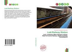 Copertina di Lodi Railway Station