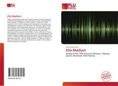 Buchcover von Ella Maillart