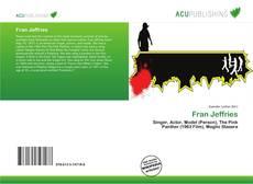 Bookcover of Fran Jeffries