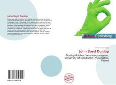 John Boyd Dunlop的封面