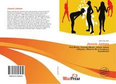Couverture de Jessie James