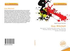 Bookcover of Guy Mitchell