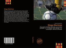 Bookcover of Diego Martínez
