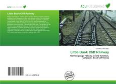 Couverture de Little Book Cliff Railway