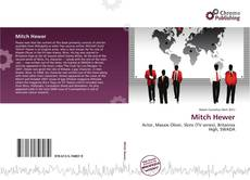Bookcover of Mitch Hewer