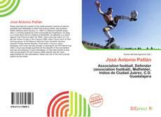 Borítókép a  José Antonio Patlán - hoz