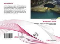 Bookcover of Mangaroa River