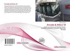 Bookcover of Arcade & Attica 18