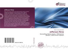 Bookcover of Jefferson Pérez