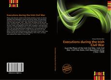 Bookcover of Executions during the Irish Civil War