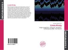 Bookcover of Linda Király