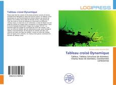 Buchcover von Tableau croisé Dynamique