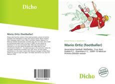 Borítókép a  Mario Ortiz (footballer) - hoz