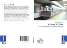 Borítókép a  Convoy HX 300 - hoz