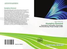 Humphry Osmond kitap kapağı